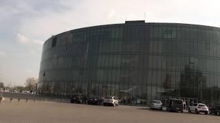 00025 Siauliai arena .Sun City Cup 2019