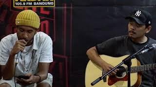 """""""Langit abu-abu """"- TULUS by Teddy Adhitya on Ardan Radio ngejamz"""