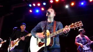 "Brian Fallon & The Crowes ""Open All Night"" Minneapolis,Mn 3/19/16 HD"