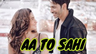 Aa to sahi \ varia fighting scenes \ varia vm \ requested vm \ love that never ends