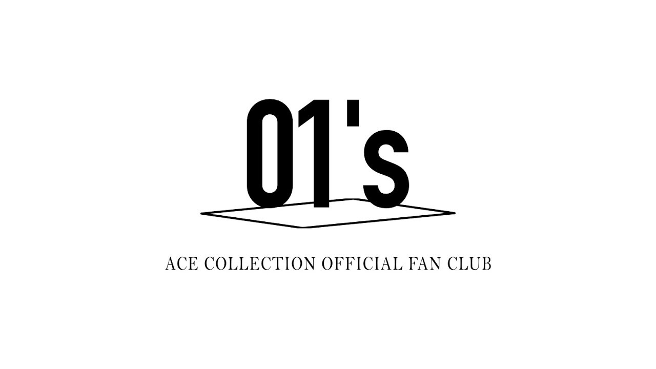 "FAN CLUB ""01's"" Video Message"