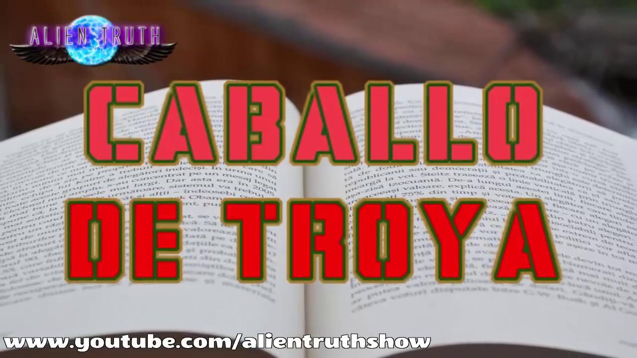 Hablamos del libro de Caballo de Troya de J.J. Benitez