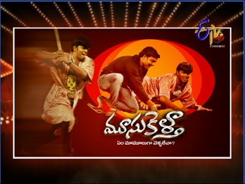 Jabardasth - 19th December 2013  - జబర్దస్త్ - Full Episode