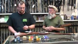 Firearms Facts Episode 3: 7.62x54r