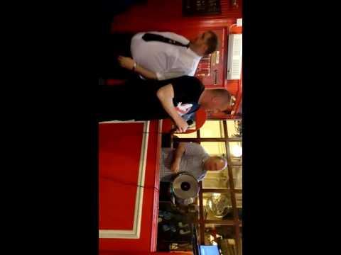 Karaoke @ Coopers, Liverpool