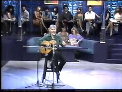 MIELE & CIA. - TV MANCHETE - 1987