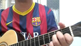Giọt Nắng Bên Thềm - Guitar đệm hát - 4dummies.info