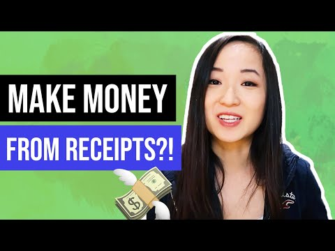 4 Apps That PAY YOU To Scan Your Receipts! 💰