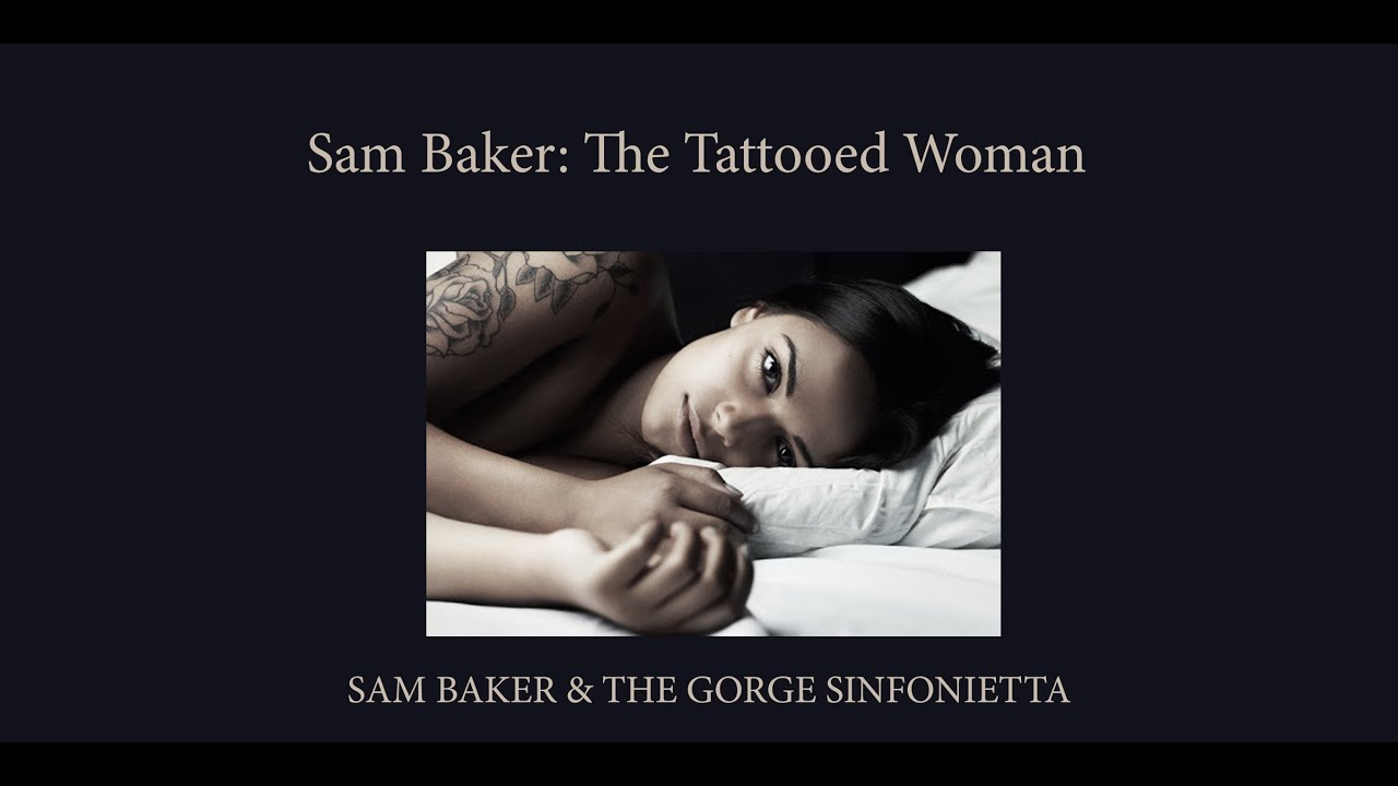 The Tattooed Woman