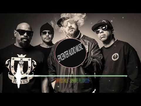 Cypress Hill - Siempre Peligroso Epicenter