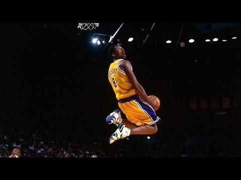 NBA 2K14 Blacktop - Kobe Bryant 360