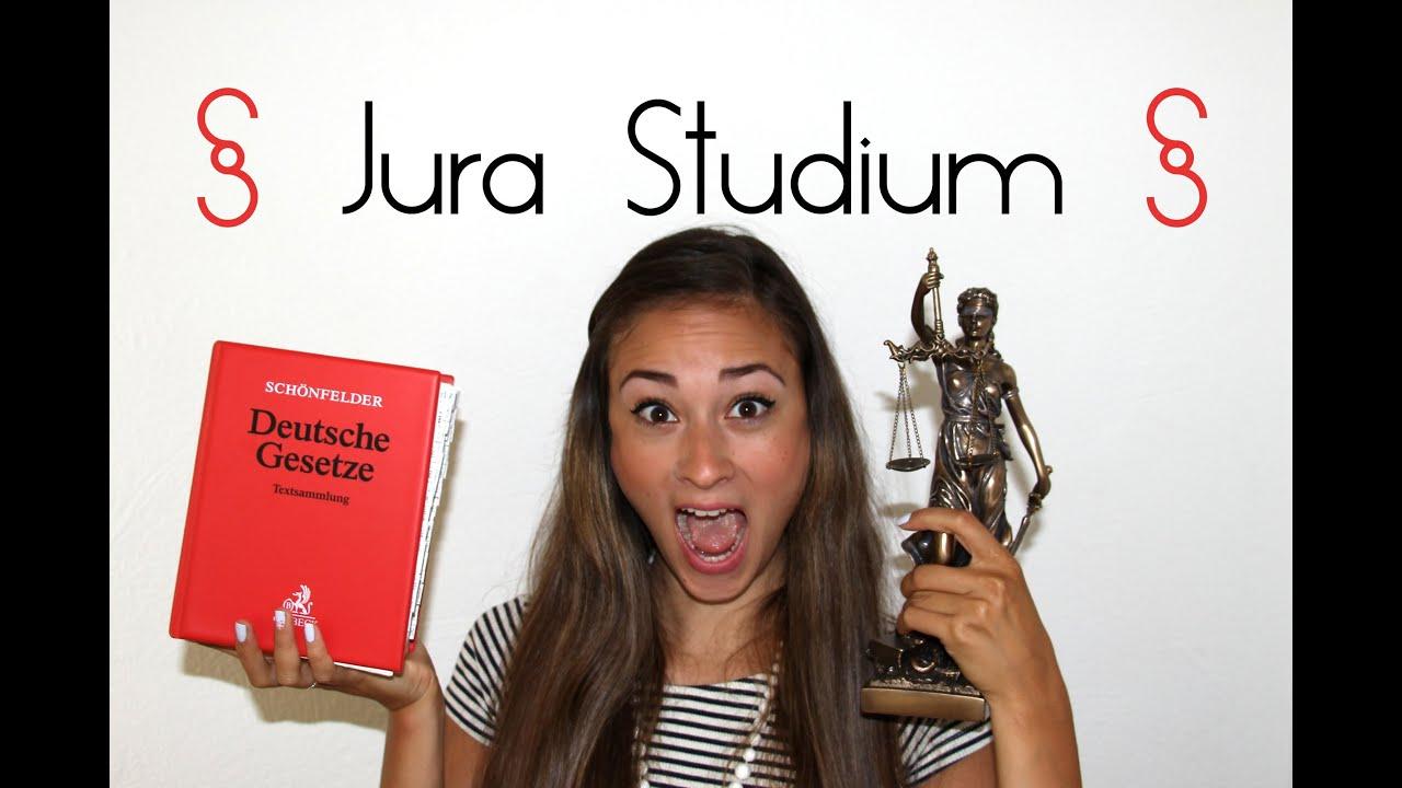 Jurastudium Usa