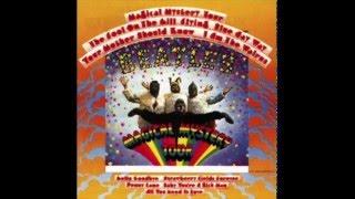 ビートルズのアルバム「マジカルミステリーツアー」の全曲カバーに挑戦...