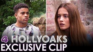 E4 Hollyoaks Exclusive Clip: Wednesday 18th October