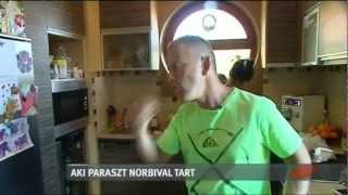 Dmitry Piven fogyás rendszer
