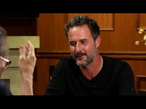 Why David Arquette Gave Up Sobriety | David Arquette | Larry King Now Ora TV