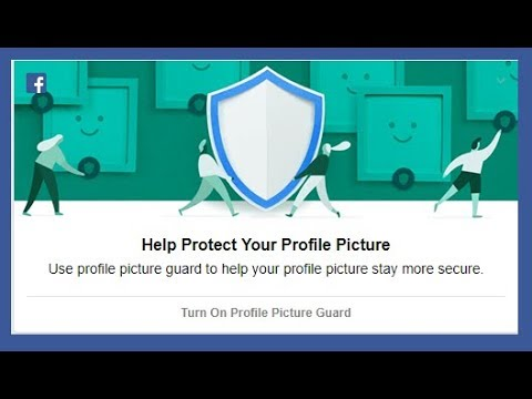 how to get Facebook Picture Guard for any country with ( indian VPN )