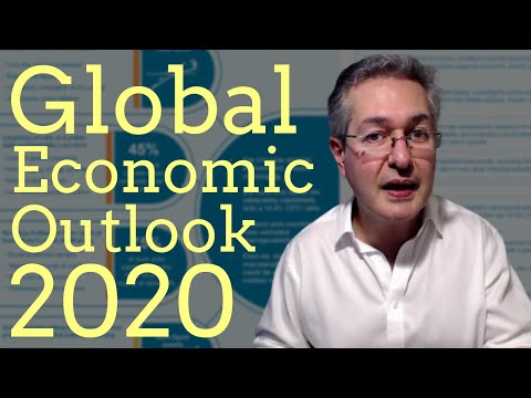 Global Economic Outlook 2020