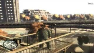 GTA 4 Walkthrough Part 11 - Mission #11: Ivan the Not So Terrible