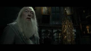 """Harry Potter and the Deathly Hallows - Part 2"" 