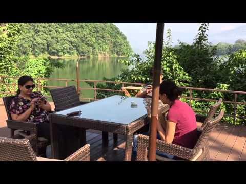 Fishtail Lodge Pokhara Nepal002