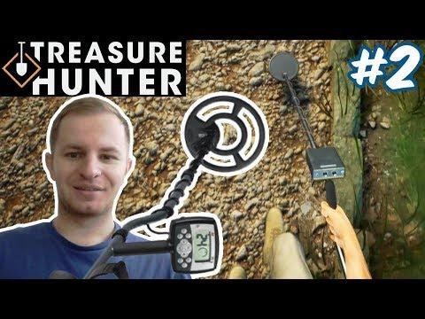 В ПОИСКАХ НОВЫХ ИСКОПАЕМЫХ | Treasure Hunter Simulator #2