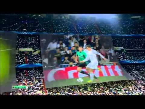 UEFA Champions League 2015 Intro