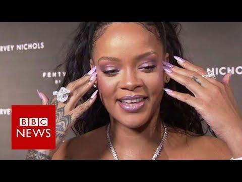 Rihanna: 'It's not rocket scie rihanna