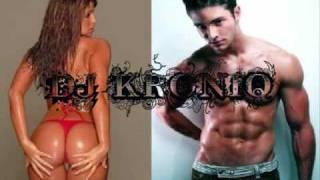 DJ KRONIQ - HEARTBROKEN (RADIO EDIT)