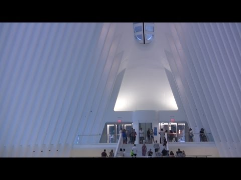ALEXANDER HAMILTON TRANSIT HUB (FULL VERSION)