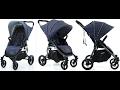 Обзор коляски Valco baby snap 4