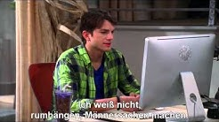 Two and a half men - Staffel 10 Episode 18