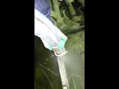 """АО """"Апатит"""", ФосАгро Балаковский филиал - Демо на заводе  (видео #6)"""