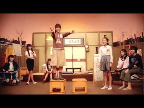 私立恵比寿中学 『仮契約のシンデレラ(ショートバージョン)』