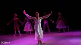 Natalia Osipova in the Kremlin - The Nutcracker - Dance Of The Sugar Plum Fairy
