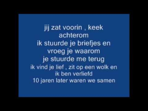 Gers Pardoel - Ik neem je mee karaoke