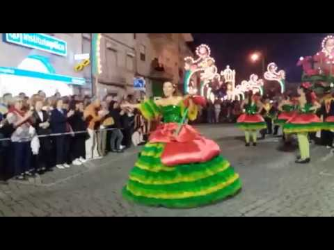 Marcha Popular de Ribeira de Frades Coimbra