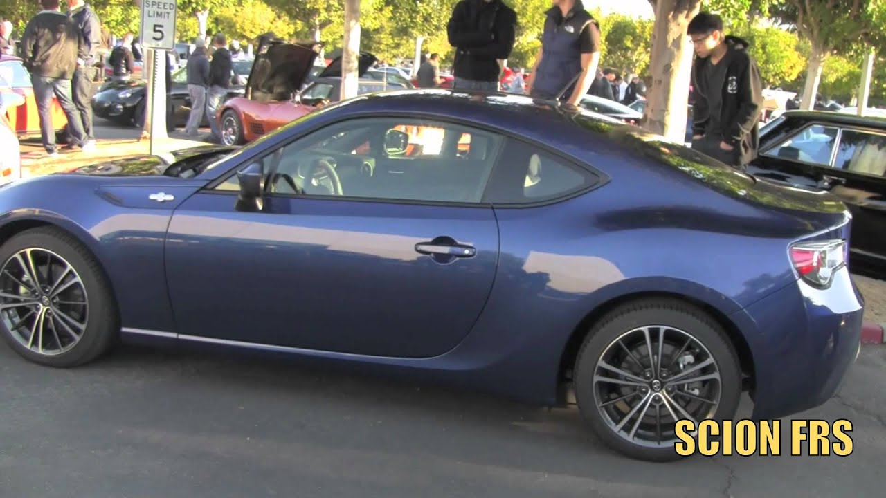 how much is a scion frs autos weblog. Black Bedroom Furniture Sets. Home Design Ideas