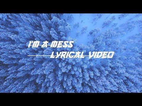 I'm A Mess-Bebe Rexha Lyrical video