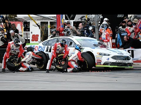 Jeff Kent - HUGE penalty for Harvick following Texas!