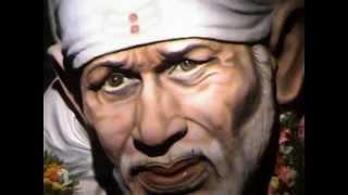 """Sai baba Aarti_Sai Rahem Najar karana_13"""""""
