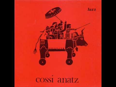 Cossi Anatz - Jazz Afro-Occitan [Full Album]