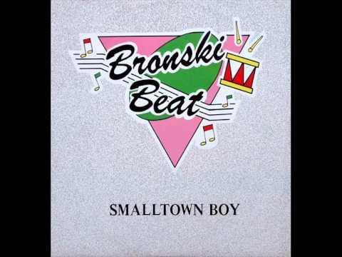 Bronski Beat - Smalltown Boy (Maximus Instrumental Version)