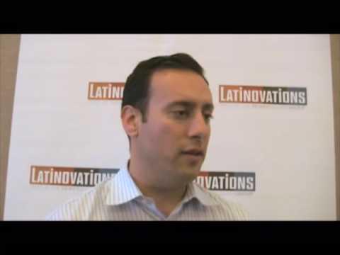 Mayor Roger Hernandez of West Covina, California