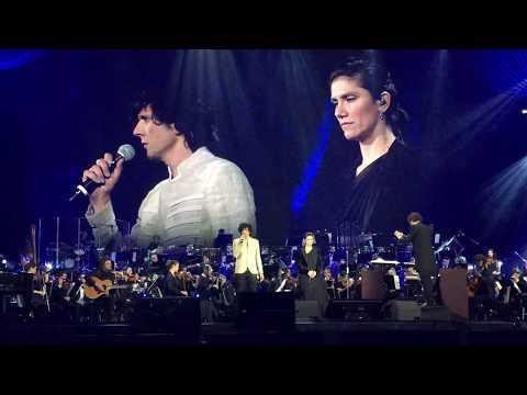 Elisa & Ermal Meta - Piccola Anima (Arena di Verona 2017, ORCHESTRA)