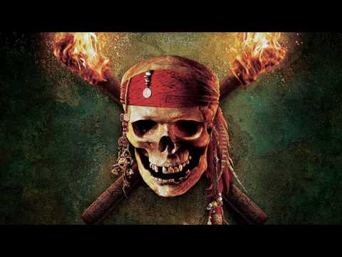 "Pirates of the Caribbean - ""He's a pirate"" (Hans Zimmer & Klaus Badelt)"