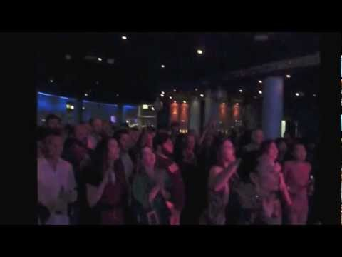 Admiral's Club Doha Qatar Valentine's gig 2013