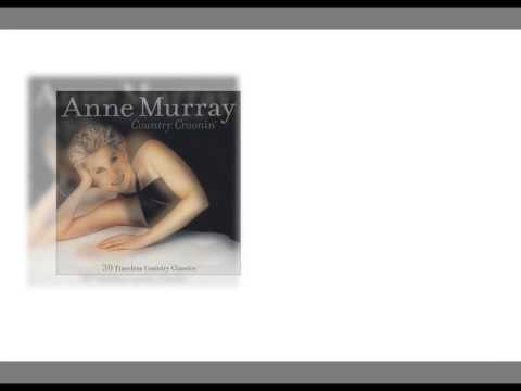 Anne Murray - A Fool Such As I
