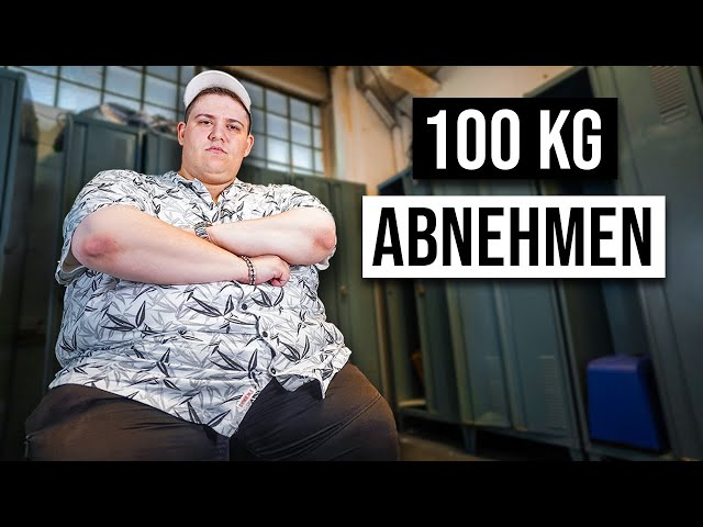 UPDATE: Wie ist das 180 KG ZU WIEGEN?