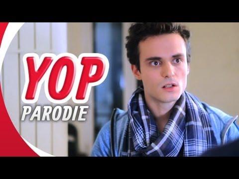 Pub Yop Parodie - Studio Bagel